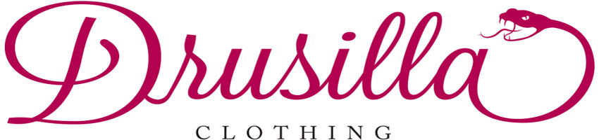Drusilla Clothing Logo