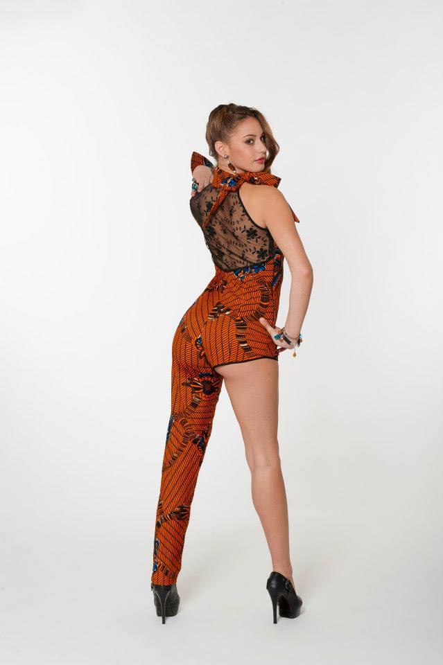 Model Josie