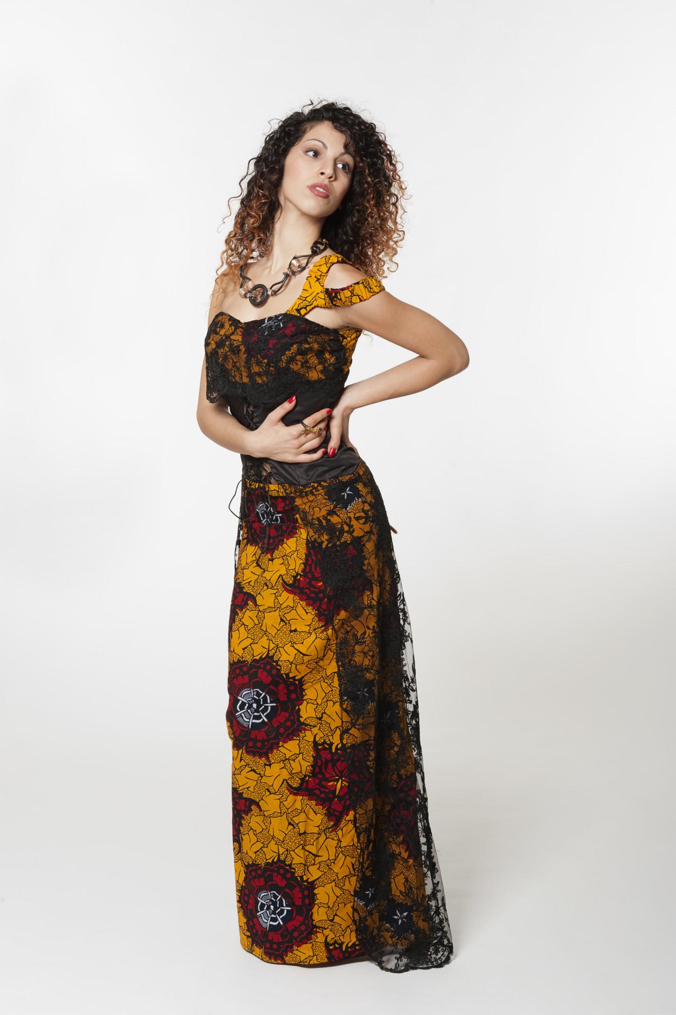 Model Frida